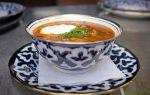 Мастава по узбекски – рецептс фото, готовим в казане