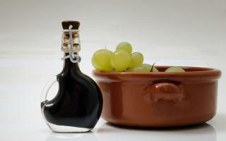 Бальзамический уксус: состав, польза, куда добавляют, чем заменить в блюдах