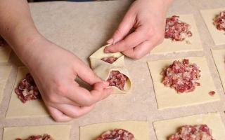 Манты: рецепты приготовления теста и начинки, как лепить и варить