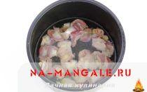 Сколько варить куриные желудки до готовности и перед жаркой