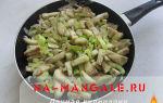 Картошка с баклажанами в духовке, мультиварке или на сковороде-быстро и вкусно