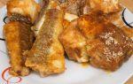 Мясной хлеб из куриного фарша – рецепты на плите и в духовке