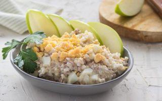 Салат из печени трески: 8 рецептов приготовления с фото