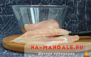 Как приготовить куриную грудку чтобы была не сухой: рецепт томления на сливочном масле