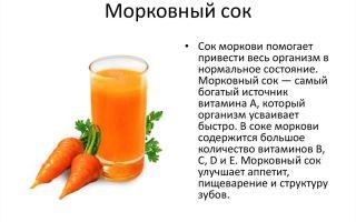 Морковь: чем полезна для мужчин и их здоровья, а также какой вред может нанести организму и несколько лечебных рецептов