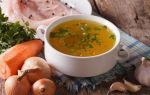 Куриный бульон: как приготовить вкусный и лечебный бульон правильно