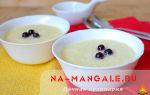 Каша из кускуса с молоком: рецепты приготовления в кастрюле и мультиварке