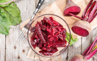 Свекла для похудения: как приготовить и принимать рецепт смузи с кефиром, какова диета, а также можно или нет употреблять овощ на ночь