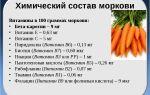 Польза сырой моркови и вред для организма человека: химимческий состав овоща, можно ли есть много свежих корнеплодов, как употреблять