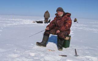 Впечатления о зимней рыбалке