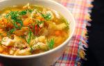 Щи в мультиварке: как приготовить из квашеной или свежей капусты, с мясом или постные, зеленые или с крошевом