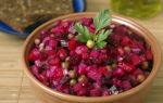 Салат с селедкой: рецепты с фото простые и вкусные