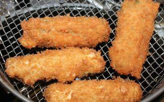 Кабачки в кляре жареные на сковороде или в духовке:рецепты с фото