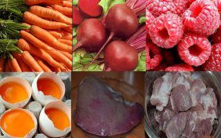 Свекла повышает гемоглобин или все о влиянии овоща на кровь: сгущает или разжижжает, увеличивает ли низкий уровень сахара и другие нюансы, и рецепты с морковью
