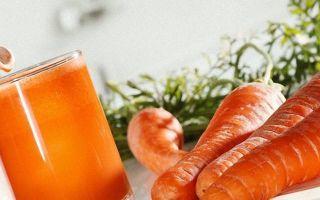 Сок морковный: польза и вред для организма в целом и для печени в частности, лечебные свойства и противопоказания для женщин, мужчин и детей, а также как выжать в домашних условиях