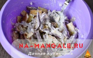Салат из сердца свиного:рецепты пошагово и советы варки
