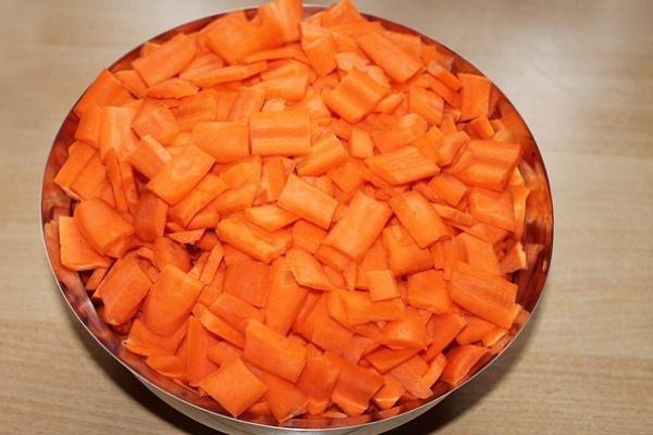 Морковь при беременности: польза и вред. Морковь – это страшная сила